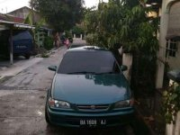 Jual Toyota Corolla 1996 Manual