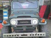 Jual Toyota Hardtop 1969 harga baik