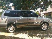 Toyota Kijang Krista bebas kecelakaan
