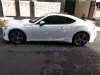 Jual Toyota 86 2012 Automatic