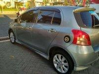 Toyota Yaris J dijual cepat