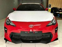 Jual Toyota 86 2018, KM Rendah