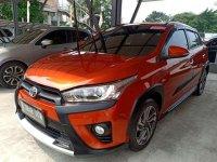 Toyota Yaris Heykers dijual cepat