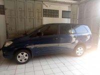 Butuh uang jual cepat Toyota Kijang Innova 2004