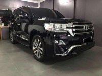 Jual Toyota Land Cruiser 2017 Automatic