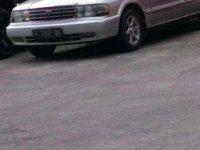 Butuh uang jual cepat Toyota Crown 1997