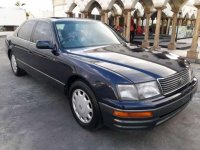 Toyota Crown Royal Saloon Standard bebas kecelakaan