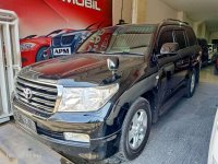 Jual Toyota Land Cruiser 2008 Automatic