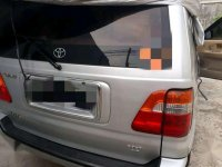 Jual Toyota Kijang 2003 Automatic