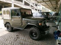 Jual Toyota Hardtop 1974, KM Rendah