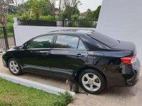 Jual Toyota Corolla Altis 2012, KM Rendah