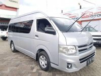 Jual Toyota Hiace 2013 harga baik