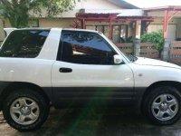 Jual Toyota RAV4 1996, KM Rendah