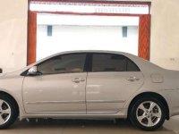 Jual Toyota Corolla Altis 2013, KM Rendah