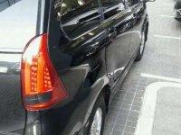Toyota Avanza G Luxury dijual cepat