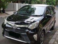 Toyota Calya 2018 bebas kecelakaan