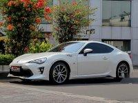 Toyota 86 2018 dijual cepat