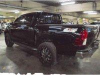Butuh uang jual cepat Toyota Hilux 2018