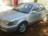 Toyota Soluna GLi dijual cepat