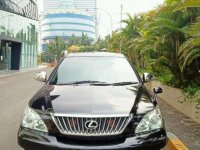 Jual Toyota Harrier 2008 Automatic
