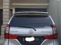 Jual Toyota Veloz 2016, KM Rendah