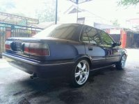 Jual Toyota Corolla 1991 Manual