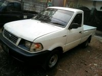 Butuh uang jual cepat Toyota Kijang Pick Up 2003