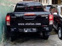 Jual Toyota Hilux E harga baik