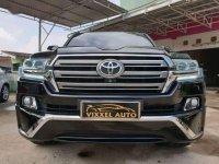 Jual Toyota Land Cruiser 2018 harga baik