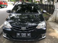Butuh uang jual cepat Toyota Etios 2013