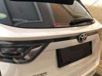 Toyota Harrier 2.0 NA bebas kecelakaan