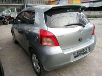 Jual Toyota Yaris 2008 Manual