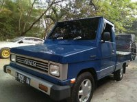 Jual Toyota Kijang Pick Up 1986 harga baik