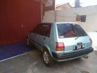 Jual Toyota Starlet 1986 Manual