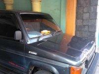 Jual Toyota Kijang 1993 Manual