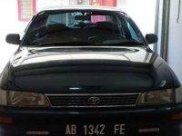 Toyota Corolla  bebas kecelakaan