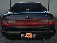 Toyota Corona 1994 dijual cepat