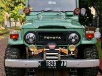 Butuh uang jual cepat Toyota Hardtop 1977