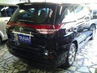 Toyota Previa 2008 dijual cepat