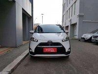 Toyota Sienta 2017 dijual cepat