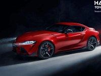 Siap-siap, Toyota Supra Terbaru Segera Hadir di Indonesia