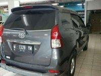 Jual Toyota Avanza 2012 Manual