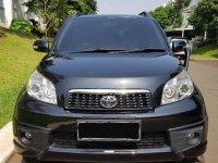Jual Toyota Rush 2014 Automatic