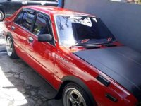 Jual Toyota Corolla 1978 Manual