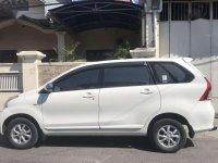 Toyota Avanza 2014 bebas kecelakaan