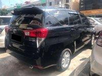 Jual Toyota Kijang Innova 2016, KM Rendah