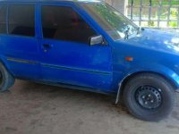 Jual Toyota Starlet 1985 Manual