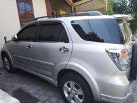 Butuh uang jual cepat Toyota Rush 2012