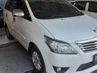 Toyota Kijang Innova 2012 bebas kecelakaan