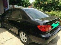 Butuh uang jual cepat Toyota Corolla Altis 2002